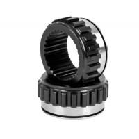 4340 Chromoly Hub Gears