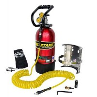 Powertank 10 lb. Package 'A' System