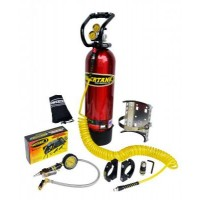 Powertank 15 lb. Package 'C' System