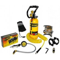 Powertank 5 lb Package 'C' System